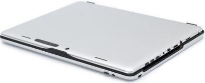Планшет GoClever TAB A972BK - общий вид