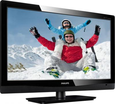 Монитор Philips 221TE4LB1 - общий вид