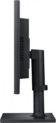 Монитор Samsung S19C450BR (LS19C45KBR/CI) - вид сбоку