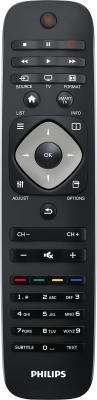 Телевизор Philips 46PFL5527T/60 - пульт ДУ