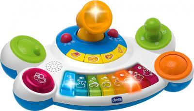 Музыкальная игрушка Chicco Пианино Маленькая звездочка (60077) - общий вид