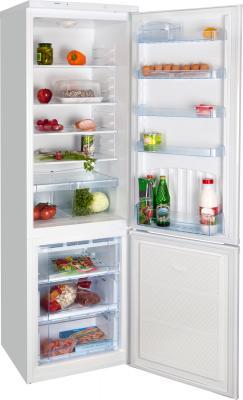 Холодильник с морозильником Nord ДХ 220-7-012 - общий вид