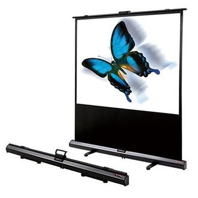 Проекционный экран Classic Solution Premier Scorpius 210x266 - общий вид