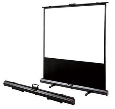 Проекционный экран Classic Solution Premier Vela 207х228 - общий вид