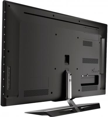 Телевизор Philips 55PFL8007T/12 - вид сзади