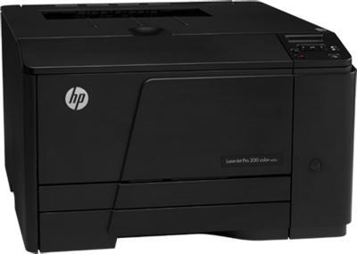 Принтер HP LaserJet Pro 200 M251n (CF146A) - общий вид