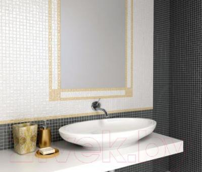 Мозаика керамическая Kerama Marazzi Темари 20003 (298x298, белый)