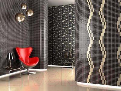 Мозаика керамическая Kerama Marazzi Темари 20006 (298x298, металлик)