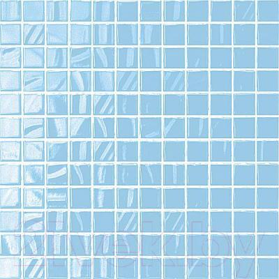 Мозаика Kerama Marazzi Темари 20008 (298x298, светло-голубой)