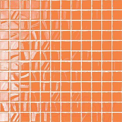 Мозаика керамическая Kerama Marazzi Темари 20012 (298x298, оранжевый)