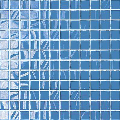 Мозаика керамическая Kerama Marazzi Темари 20013 (298x298, синий)