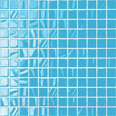 Мозаика керамическая Kerama Marazzi Темари 20016 (298x298, голубой)