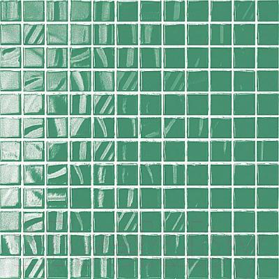Мозаика керамическая Kerama Marazzi Темари 20021 (298x298, зеленый)
