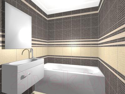Мозаика керамическая Kerama Marazzi Темари 20051 (298x298, дымчатый)