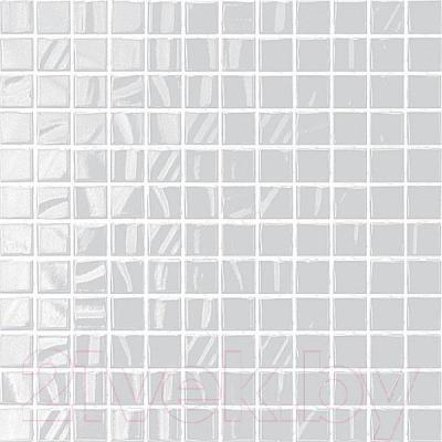 Мозаика керамическая Kerama Marazzi Темари 20058 (298x298, серебро)