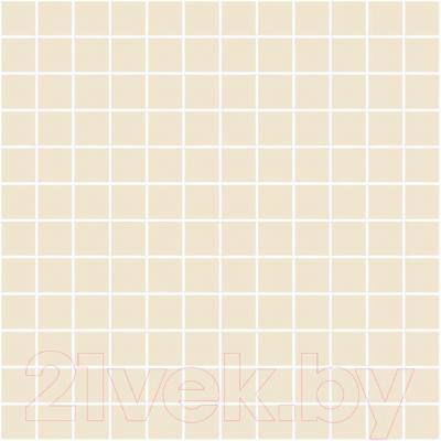 Мозаика Kerama Marazzi Темари 20074 (298x298, бежевый матовый)