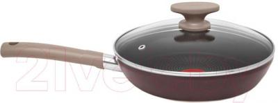 Сковорода Tefal Tendance Chocolate 04147924