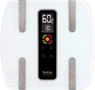 Напольные весы электронные Tefal BM7100S6