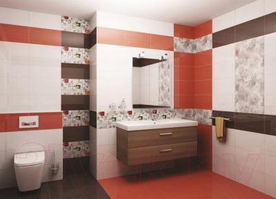 Декоративная плитка Ceradim Baccara Panno B (450x250)