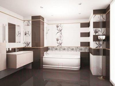 Декоративная плитка для ванной Ceradim Pulsar Panno C (450x250)
