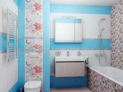 Декоративная плитка для ванной Ceradim Mozaic Random (450x250)