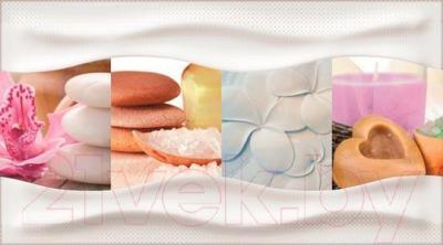 Декоративная плитка для ванной Ceradim Relax 3 (450x250)