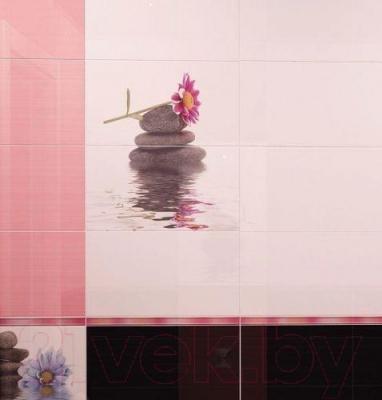 Декоративная плитка Ceradim Панно Stones (500x450)
