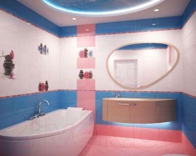 Декоративная плитка для ванной Ceradim Stones 3 (450x250)