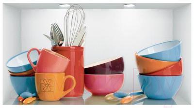 Декоративная плитка Ceradim Shelf 3 (450x250)