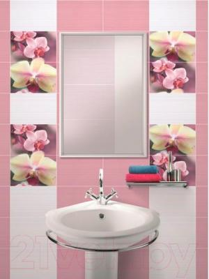 Декоративная плитка Дельта Керамика Панно Blossom P2D183 (400x300)
