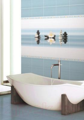 Плитка для стен ванной Дельта Керамика Дельта-2 (300x200, голубой)