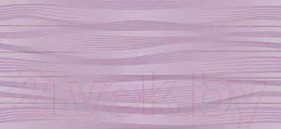 Плитка для стен ванной Intercerаmа Batik 2350 83 052 (500x230, темно-фиолетовый)