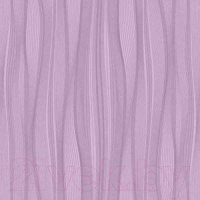 Плитка Intercerаmа Batik 4343 83 052 (430x430, фиолетовый)