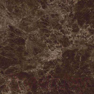 Плитка Intercerаmа Emperador 4343 66 032 (430x430, темно-коричневый)