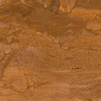 Плитка для пола ванной Intercerаmа Geos 4343 90 022 (430x430, красно-коричневый) -