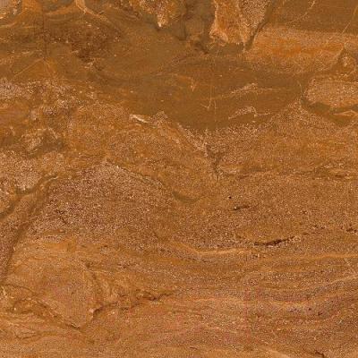 Плитка для пола ванной Intercerаmа Geos 4343 90 022 (430x430, красно-коричневый)
