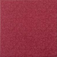 Плитка для пола ванной Intercerаmа Brina 3535 23 042 (350x350, розовый) -
