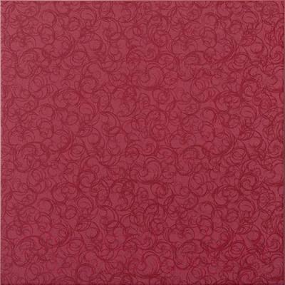 Плитка Intercerаmа Brina 3535 23 042 (350x350, розовый)