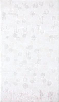 Плитка для стен ванной Intercerаmа Confetti 2340 18 071 (400x230, светло-серый)