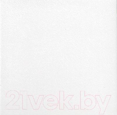 Плитка Intercerаmа Fluid 3535 15 061 (350x350, белый матовый)