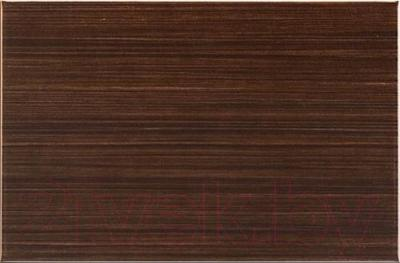 Плитка для стен ванной Intercerаmа Venge 2335 01 012 (350x230, темно-коричневый)