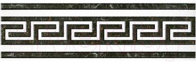 Декоративная плитка Intercerаmа Alon БН 39 071 (430x137, серый)
