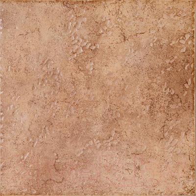 Плитка Intercerаmа Bari 3535 07 031 (350x350, светло-коричневый)