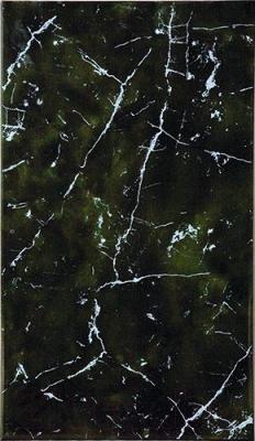 Плитка для стен ванной Intercerаmа Pietra 2340 20 012 (400x230, темно-зеленый)