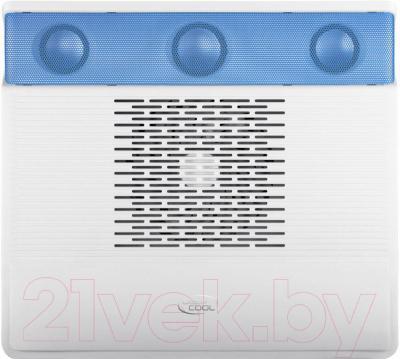 Подставка для ноутбука Deepcool XDC-M3 (синий)