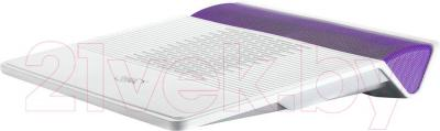 Подставка для ноутбука Deepcool XDC-M3 (фиолетовый)