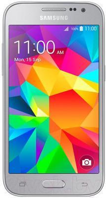 Смартфон Samsung Core Prime VE / G361H/DS (серый)