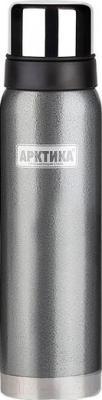Термос для напитков Арктика 106-900 (серый)