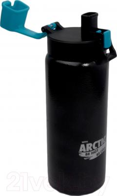 Термос для напитков Арктика 702-500B