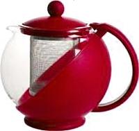 Заварочный чайник Irit KTZ-075-003 (красный) -